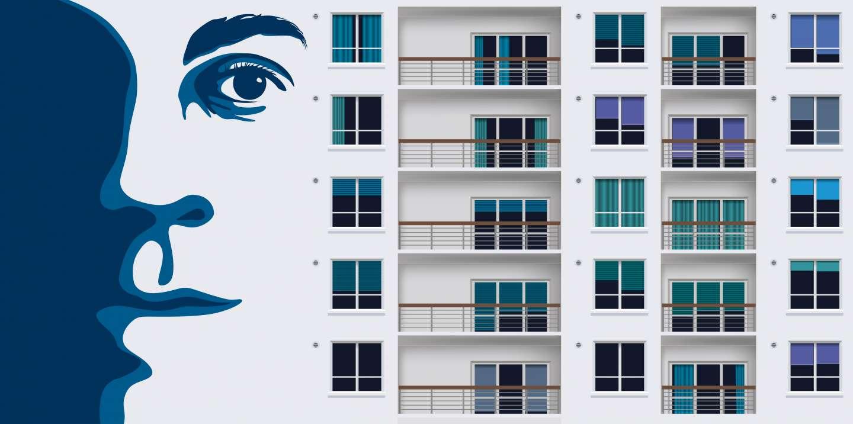 Fassadenanstrich- und Putz